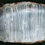 Crocidolita (Amiant blau)